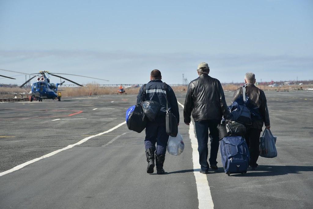 Отпуск про запас. Неиспользованные из-за пандемии отпуска северян переносят на следующий год