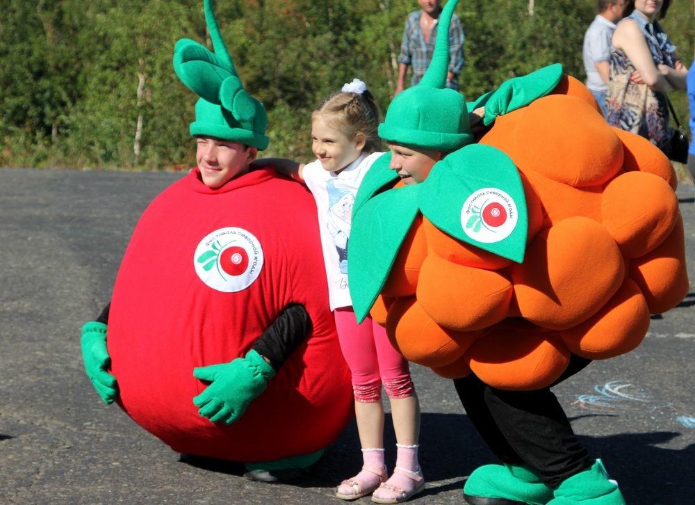 Фестиваль северной ягоды скоро откроет свои двери. В этом году – онлайн