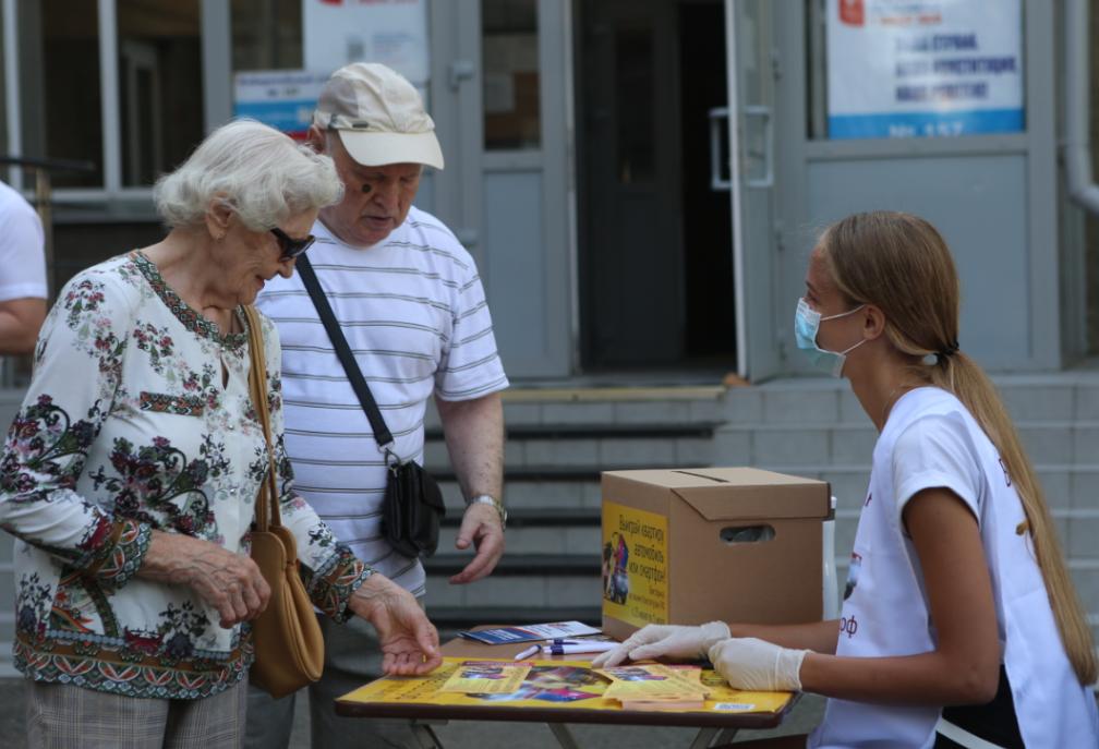 В Красноярском крае определили победителей викторины. Новые квартиры достались и жителям Норильска.