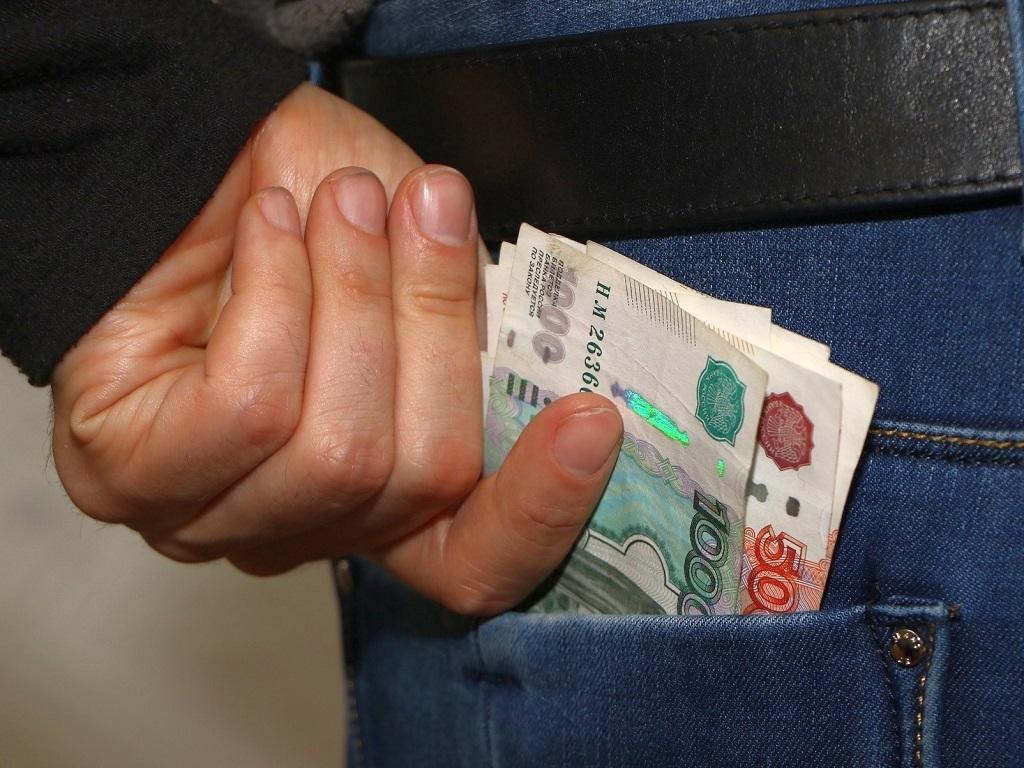 В Норильске задержан мошенник