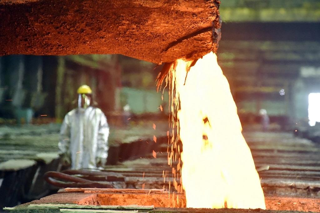 «Норникель» и Johnson Matthey заключили сделку о долгосрочных поставках никеля и кобальта