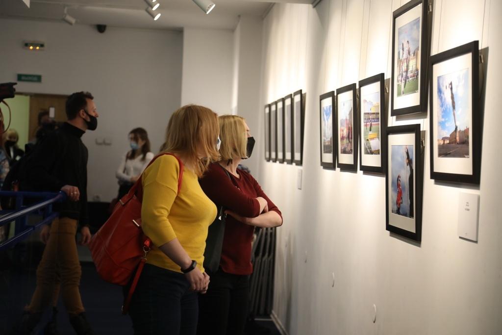 «Ночь искусств – 2020» показала горожанам «ЗАквартирное ИСКУССТВО» Норильска