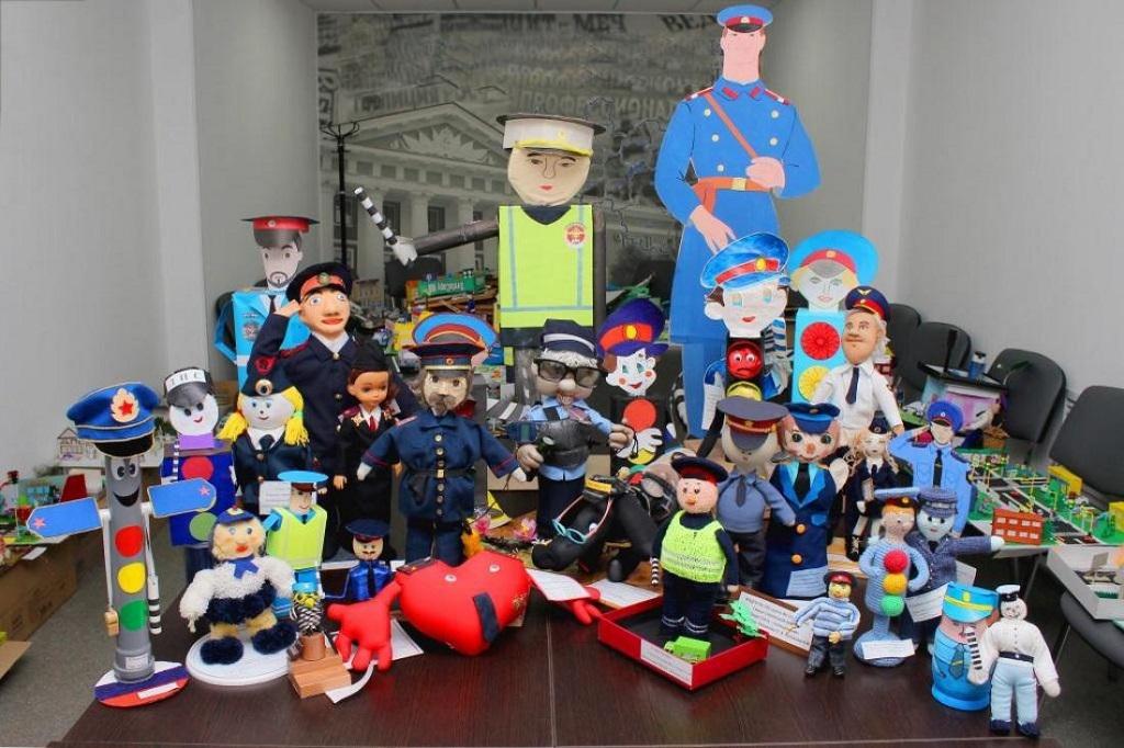 Юных норильчан приглашают принять участие в конкурсе «Полицейский Дядя Стёпа»