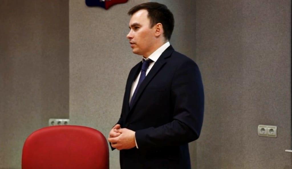 Представители органов власти провели профориентационную встречу со школьниками