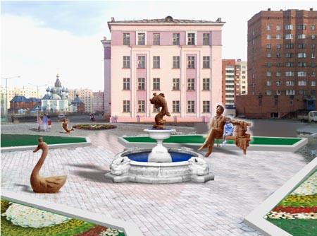 Встретимся у Пушкина