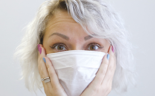 Вирус паники