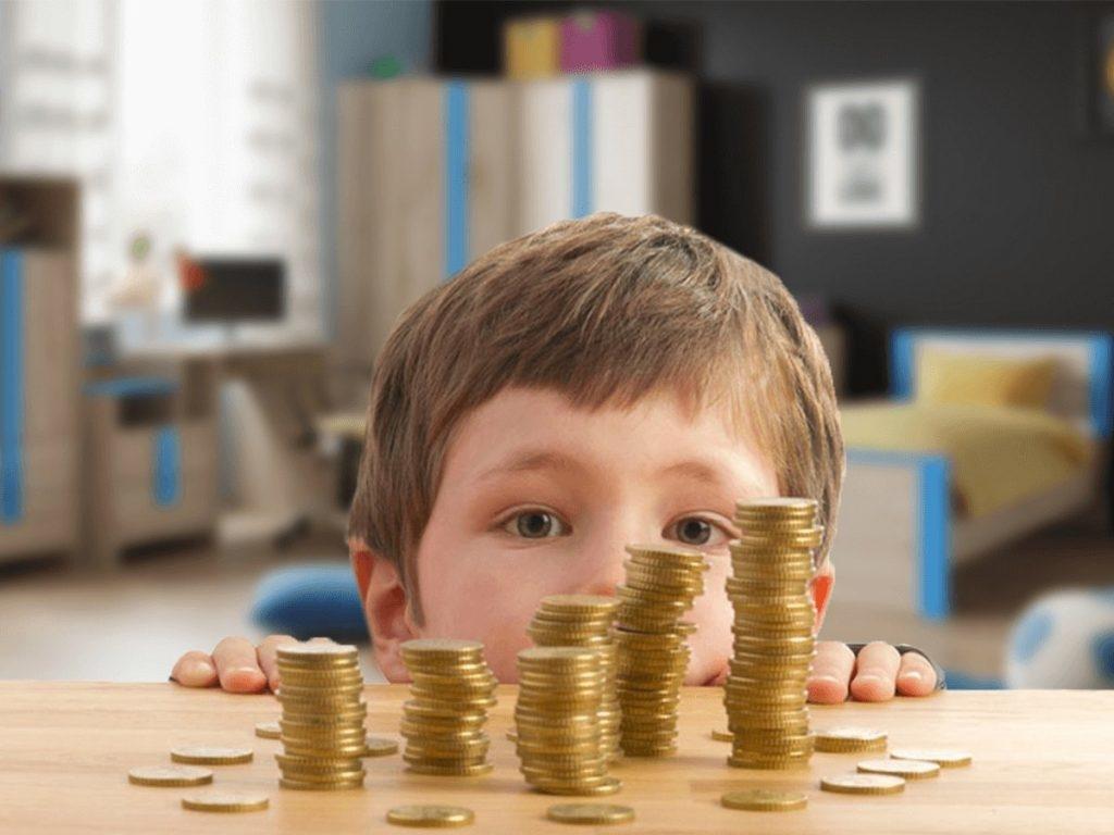 Заявления на перерасчёт ежемесячной выплаты на детей от трёх до семи лет подали 30 тысяч человек в регионе
