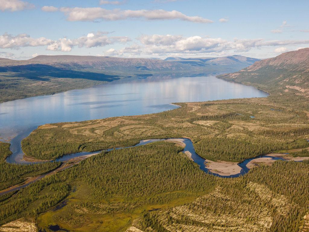 Ученые РАН изучат экологию в Арктике