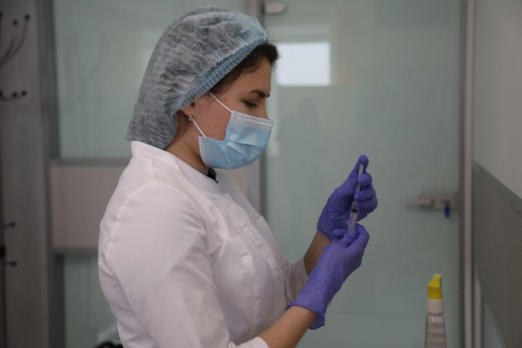 Роспотребнадзор рекомендует жителям Красноярья повторно привиться от кори, пневмококка и гепатита