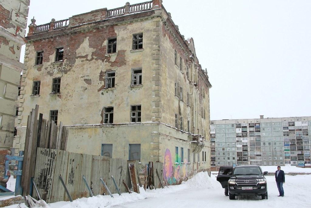 Норникель принял решение продлить финансирование программы переселения граждан