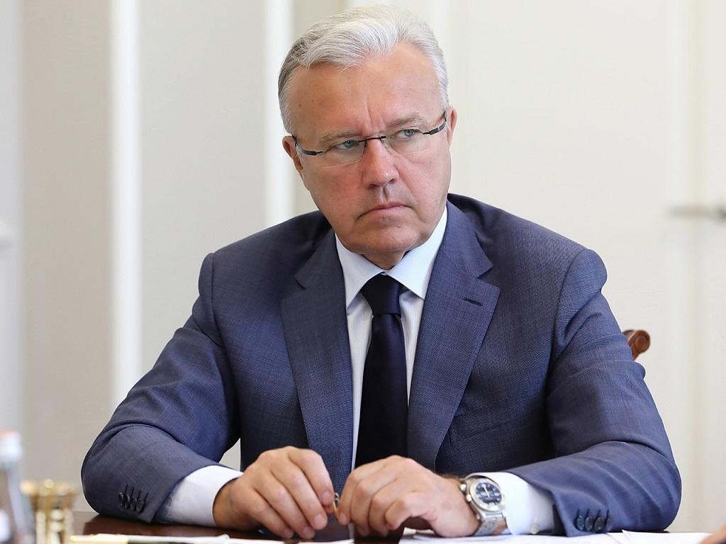 Губернатор Красноярского края станет ответственным за исполнение поручения президента РФ