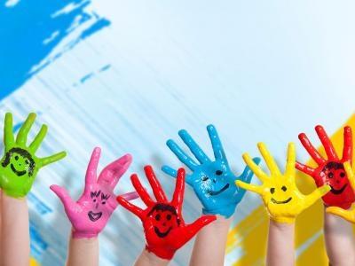 Стартовал городской конкурс детского творчества «Наши руки не знают скуки»