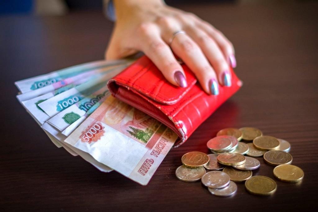 Со следующего года краевым бюджетникам повысят зарплату