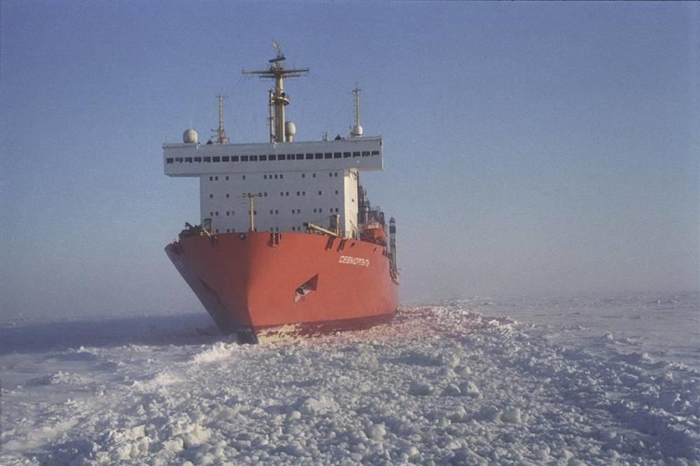 «Норникель» принял участие в совещании о ходе реализации федерального проекта «Северный морской путь»