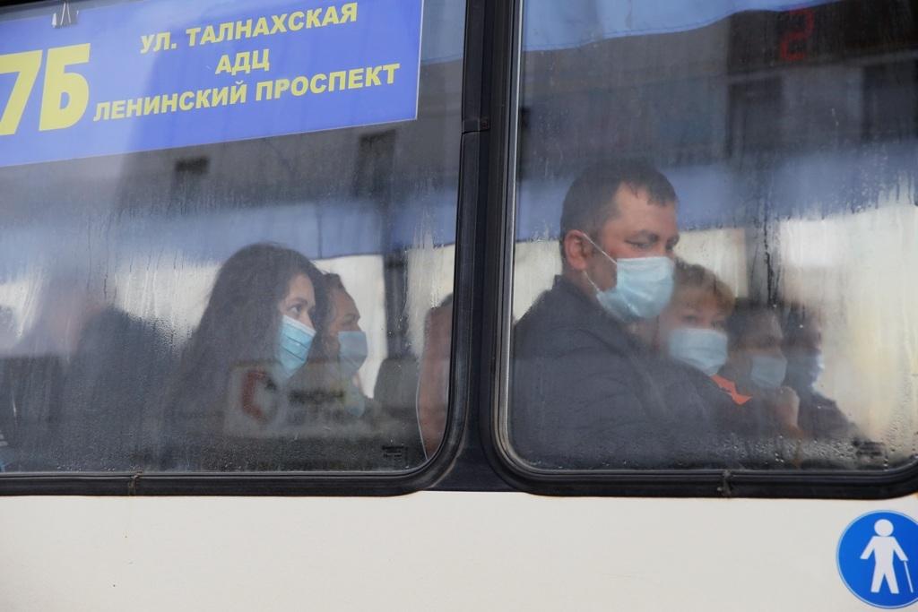 В указ губернатора по предотвращению распространения коронавирусной инфекции внесены изменения