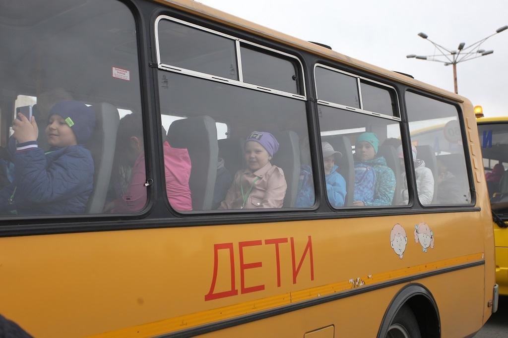 В правила организованной перевозки группы детей автобусами внесены изменения