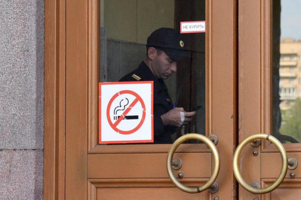 С 1 январь в силу вступили новые правила противопожарного режима