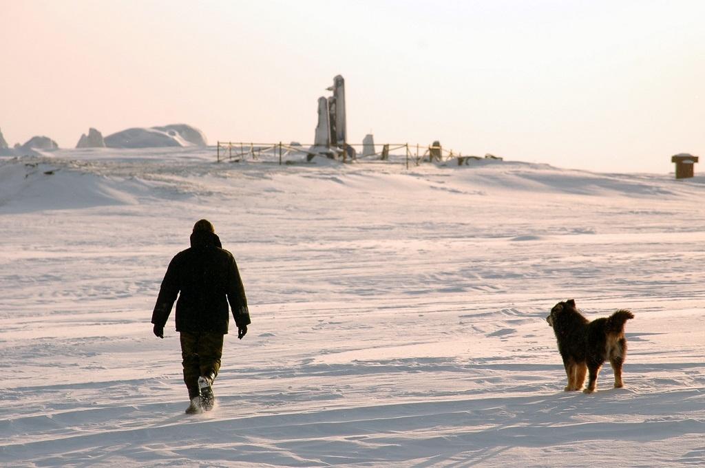 В Совете Федерации назвали «преступным» строительство городов в Арктике