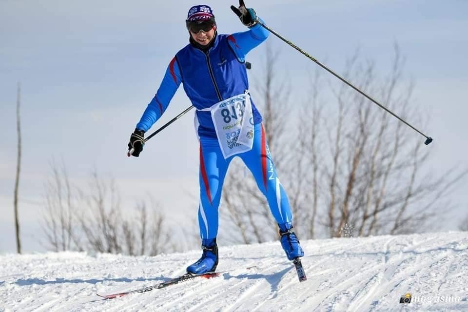 На «Оль-Гуле» прошёл спортивный праздник, приуроченный к Всероссийскому дню здоровья