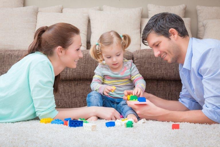 На пособия для детей от трёх до семи лет выделили дополнительные средства