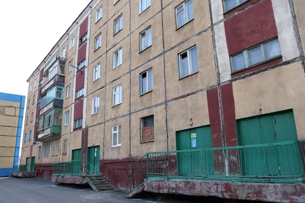 Расселение жилого дома на Надеждинской, 1, завершится до 30 июля