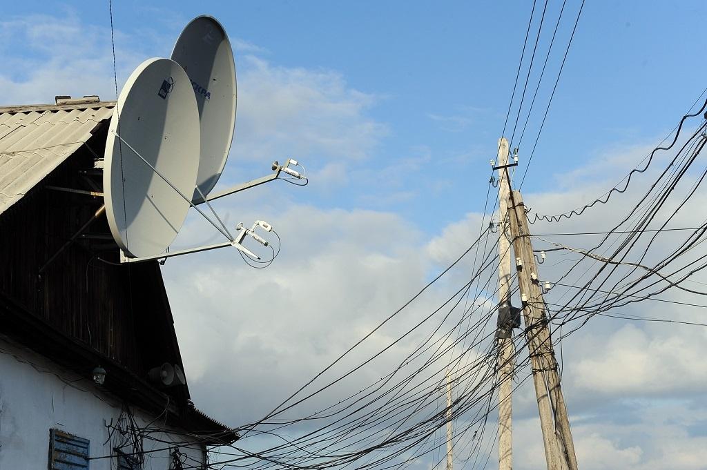 В отдалённых посёлках Красноярского края построят базовые станции сотовой связи