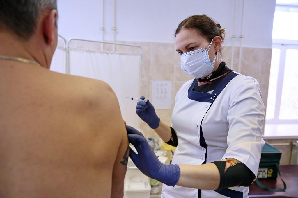 «Норникель» использует меры, стимулирующие к добровольной вакцинации