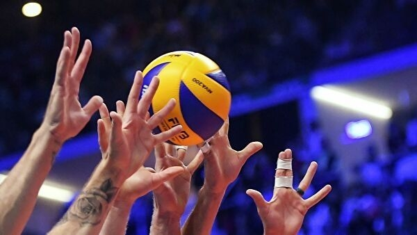 Где пройдёт чемпионат мира по волейболу?