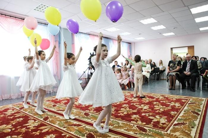 """Снежинке"" - 10 лет"