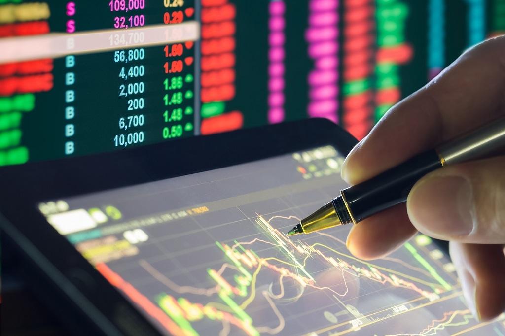 На Московской бирже выросли акции «Норникеля»
