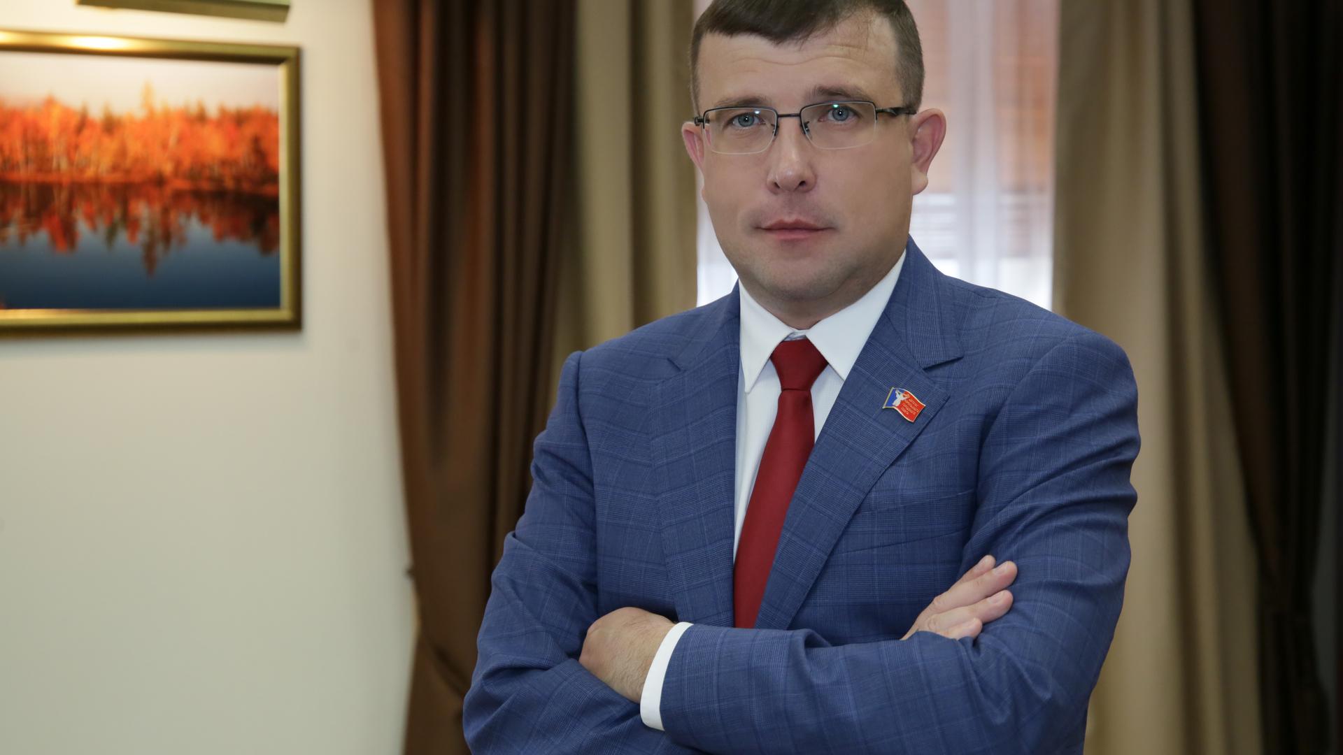 Поздравление с Днём Учителя от Александра Пестрякова