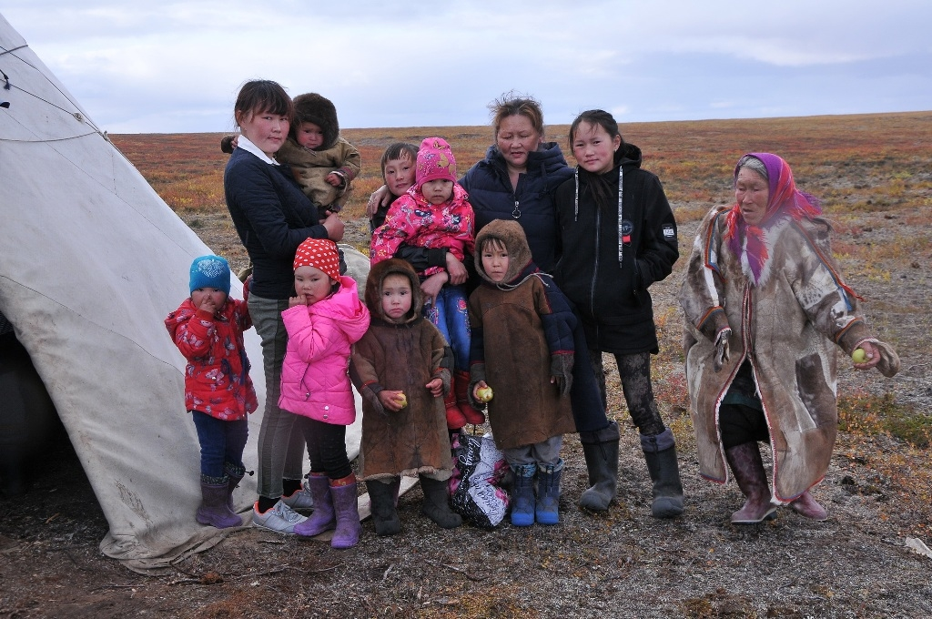 ПОРА займётся проблемами школьного образования в Арктике
