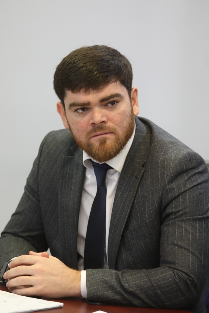 Экс-прокурору Норильска продлили арест