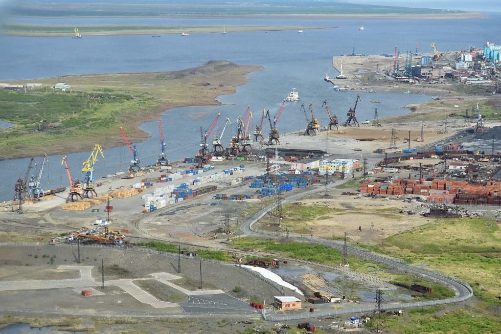 Вопрос о развитии Северного морского пути обсудили на федеральном уровне