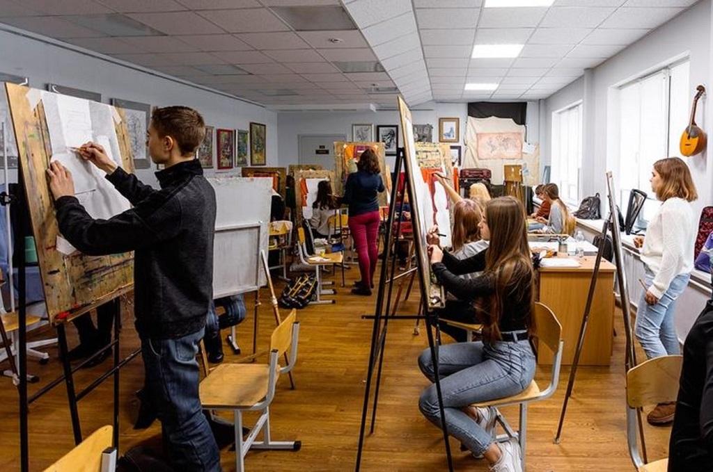Второе высшее образование в творческих вузах можно будет получить бесплатно