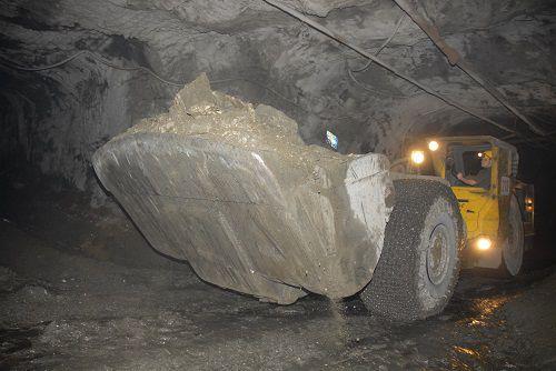 Новый пусковой комплекс на руднике «Таймырский» позволит добывать богатые руды до 2080 года.
