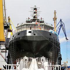 В Арктике будет бесспорный «Лидер». В стадию технического проектирования перешло строительство нового сверхмощного 110-мегаваттного атомного ледокола для российской Арктики.