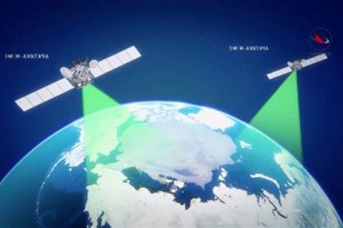 «Арктика» для Арктики. Для содействия развитию и освоению арктического региона в ближайшие годы будет развернута космическая система.