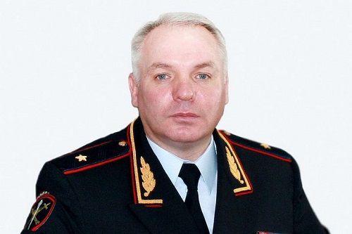 Норильчане могут прийти на личный прием к начальнику ГУ МВД по краю Александру Речицкому.