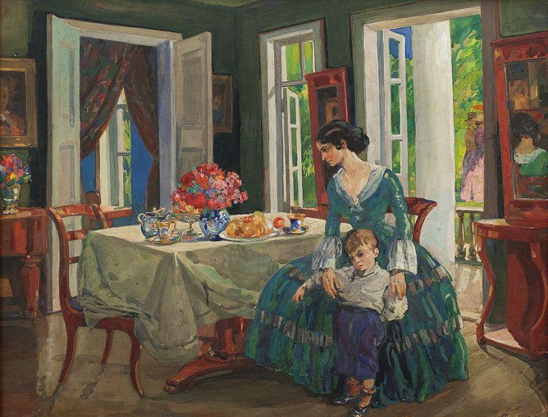 «В авангарде новой жизни»: Музей Норильска представит проект к 100-летию революции 1917 года.
