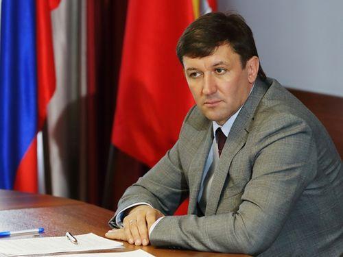 Депутат Законодательного собрания Красноярского края Павел Ростовцев прибыл в Норильск с рабочим визитом.
