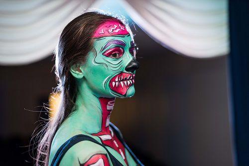 В Норильске прошел пятый ежегодный фестиваль молодежного творчества NorFashionDay.