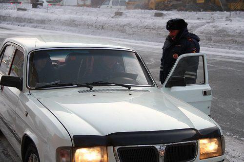 Более 300 нарушений за четыре дня. Норильские автоинспекторы подвели итоги рейдов минувших праздничных дней.