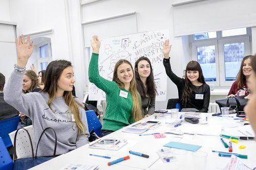 Студенты и выпускники вузов смогут пройти стажировку в структурных подразделениях администрации Норильска.