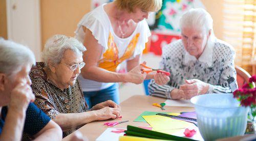 Пожилые горожане и инвалиды Норильска смогут пройти социальную реабилитацию.