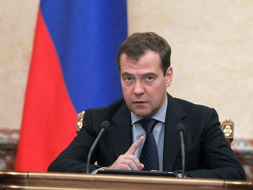 Премьер Дмитрий Медведев утвердил новую методику оценки работы региональных властей.