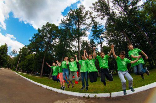Этим летом в спортивно-оздоровительном лагере «Детский наукоград» впервые появятся оздоровительные отряды. Попасть в них могут все желающие школьники Большого Норильска.