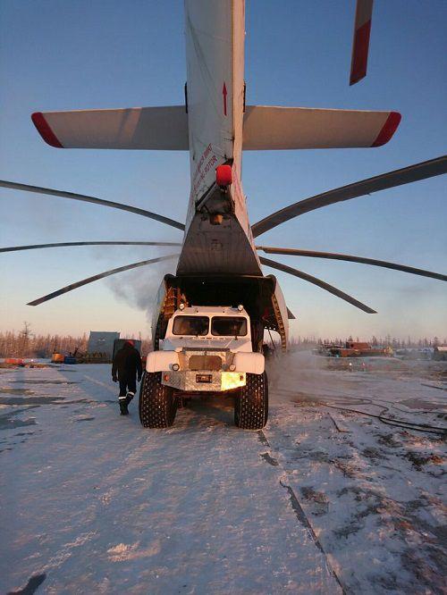 Быстрому восстановлению порыва на ВОЛС помешало таяние льда.