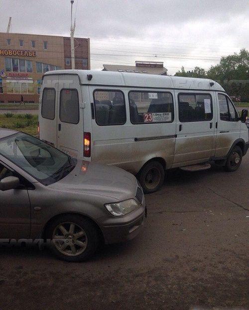 В Тамбове под суд попал мужчина из Норильска, избивший местного жителя.