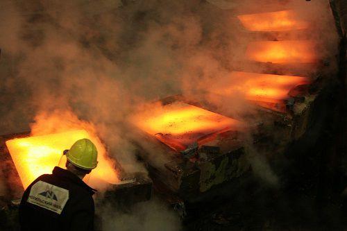 «Норникель» увеличил объемы выпуска всех основных металлов. Компания опубликовала предварительные производственные итоги за 1 полугодие 2018 года.